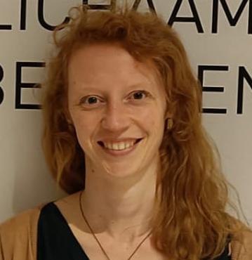 Hannelore Strubbe